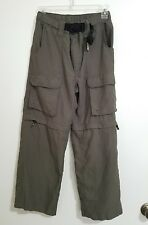 GUC BOY SCOUTS AMERICA BSA Switchback Official Uniform Pants Youth Large YL
