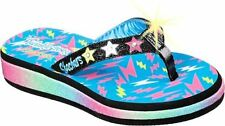 SKECHERS USA Inc Skechers Infant/Toddler Girls Twinkle Toes Sunshines Beach Life