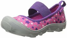 crocs Duet Busy Day Galactic Shoe PS - K Mary Jane- Choose SZ/Color.