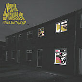 Favourite Worst Nightmare [PA] by Arctic Monkeys (CD, Apr-2007, Domino)