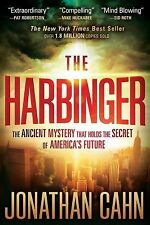 The Harbinger  Ancient Mystery That Holds the Secret of America's Future PB
