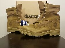 NEW Bates USMC Temperate Weather Combat Boots Size 14