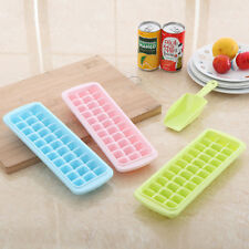 33 Ice Cubes Ice-making Bags Tray Mold Cold Drink Supplies Ice Scoop Trays Ice