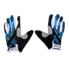 Cycling Gloves Breathable Mountain Road Bike Gel Shockproof Full Finger Gloves