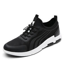 Mens casual shoes Sneakers Running Sport Training Athletic Breathable Fashion