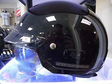 HJC IS-2 Half Helmet w/ Drop Down Visor MSRP 105.99