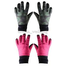 Boys Girls Skiing Cycling Bike Bicycle BMX Gloves Windproof Touch-screen New