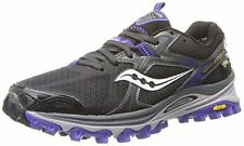 Saucony Women's Xodus 5.0 GTX-W Womens GTX Trail Running- Choose SZ/Color.