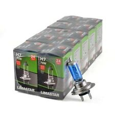 H1 H3 H4 H7 H11 24V 70W 75W TRUCK BUS TRACTOR Halogen Lamps Bulbs lamps