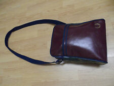 Fred Perry Shoulder Retro Record/ Messenger Bag .  Exellent Condition