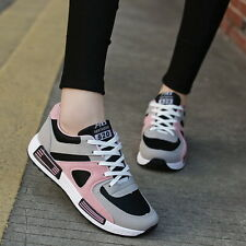 Women's Fashion Sports Shoes Breathable Running Casual Fitness Athletic Shoes