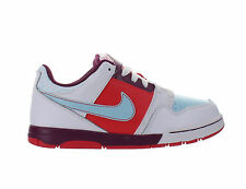 Nike Mogan 2 JR PS White Still Blue Red 386652-107