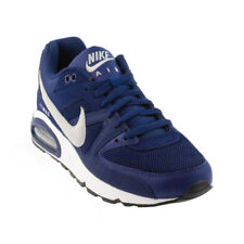 Nike - Air Max Command Casual Shoes - Loyal Blue/Wolf Grey/White/Black