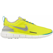 NEW Nike Free OG 14 BR Breathe Running Shoe Trainers Men Sports neon-yellow SALE