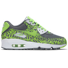 NEW NIKE Air Max 90 Print Mesh Lifestyle Sneaker Sport Shoes Trainers 833486 003