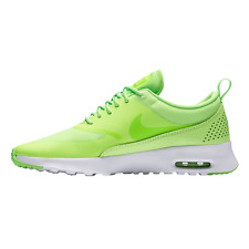NEW Nike Air Max Thea Ghost Green Sneakers Trainers Women green 599409 306 SALE