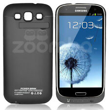 3200mAh External Battery Charger Case Power Bank for Samsung Galaxy S3