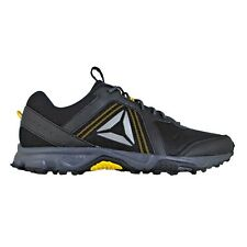 Reebok Trail Voyager-3 MENS RUNNING SHOES,BLACK/YELLOW-Size US 9.5,10,10.5 Or 11