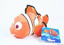 NEW OFFICIAL DISNEY FINDING NEMO PLUSH, SOFT TOY