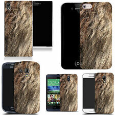 pattern case for many Mobile phones - traditional animal fur