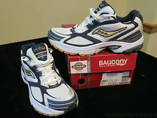 MEN'S SAUCONY GRID OMNI 5 ATHLETIC SHOES | BRAND NEW IN BOX | MUST SEE |