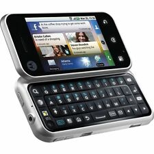 Motorola Backflip MB300 3G Smartphone Qwerty Keyboard Android Original Unlocked