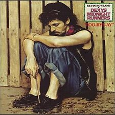 TOO RYE AY - DEXYS MIDNIGHT RUNNERS - Vinyl LP