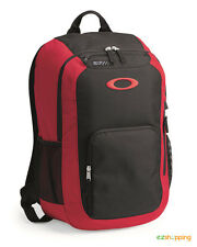 NEW OAKLEY ENDURO 22L CRESTIBLE COLLEGE LAPTOP COMPUTER BACKPACK