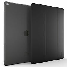 Ultra Slim Clear Magnetic Leather Smart Cover Case Stand For Apple iPad Pro 12.9