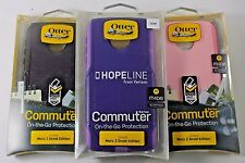 New! Otterbox Commuter Series Case for Motorola Moto Z Droid Edition