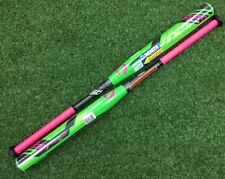 Worth Legit 220 SBL2JH Jeff Hall Slowpitch Softball Bat USSSA Reload NEW Wrapped