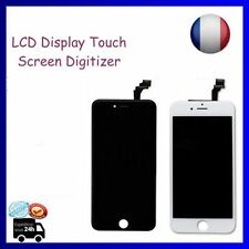 iPhone 6S Black/White LCD Touch Screen Digitizer Assembly  Display Replacement