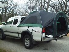 Pick-up Truck Bed Tent Camping Outdoor Canopy Camper Pickup Compact Full Size