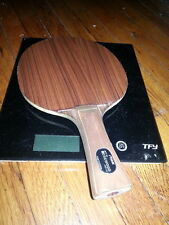 Table Tennis Ping Pong Professional Rosewood VII 7 Stiga Butterfly Bryce MX-Schn