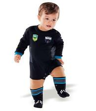 NRL Penrith Panthers Rugby League Team Footysuit for Kids