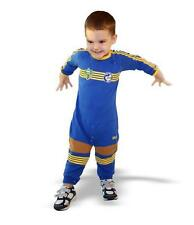 NRL Parramatta Eels Rugby League Team Footysuit for Kids