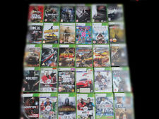 BUNDLE of RARE / COLLECTABLE Xbox 360 Games ? Call of Duty