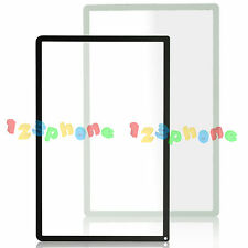 TOP UPPER SCREEN OUTER LENS COVER LCD PANEL (PLASTIC) FOR NINTENDO 2DS