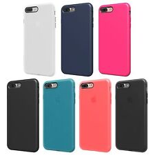"SwitchEasy Numbers Series Shock-Proof Sleek TPU Case for iPhone 7 Plus 5.5"" MH"