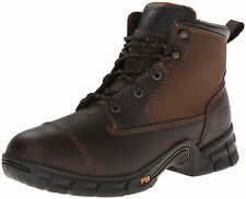 Timberland PRO - TB092675214 Mens 6 in Excave Steel Safety Toe Work Boot