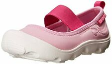 crocs 15353-625 Duet Busy Day PS Mary Jane (Toddler/Little Kid/Big