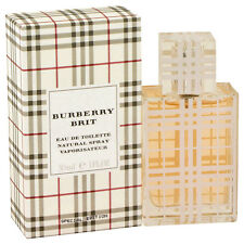 Burberry Brit by Burberry Eau De Toilette/Eau De Parfum Spray for Women
