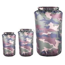 Waterproof Bags Dry Sack Pouch for Boating Kayaking Camping Rafting Hiking