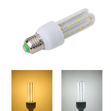 E27 LED Bright Energy Saving Warm White Light Bulb Lamp 5W-16W AC 85-265V Home