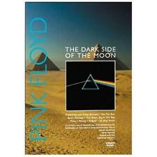 Classic Albums: The Making of The Dark Side of the Moon, Good DVD, Pink Floyd
