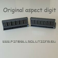 LED display for Bally/Stern pinball machines (New model)