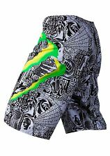 NWT SWIMMING MEN'S SURF BOARDSHORTS CASUAL BEACH COOL SHORTS SIZE 30 32 34 36 38