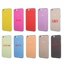 ULTRA Slim Frosted Matte Back Case for iPhone 4 4S  Phone Case