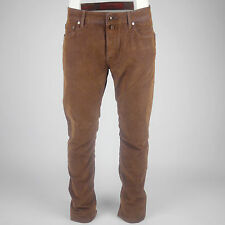 Jacob Cohen corduroy Jeans Model J688CV Rust (previously