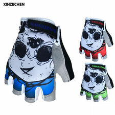 XINZECHEN Bike Bicycle GEL Pad Cycling Gloves MTB Bike Bicycle Half Finger Glove